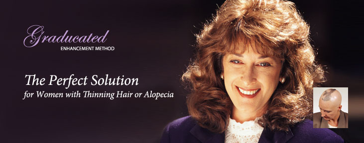 alopecia hair replacement for women. Levittown, Comack, Long Island NY