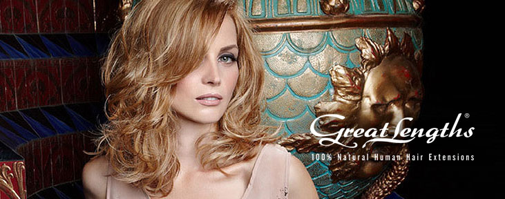 Great Lengths Hair Exteions - Comack, Levittown, Long Island NY