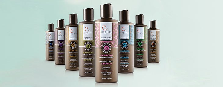 Hair Control Products