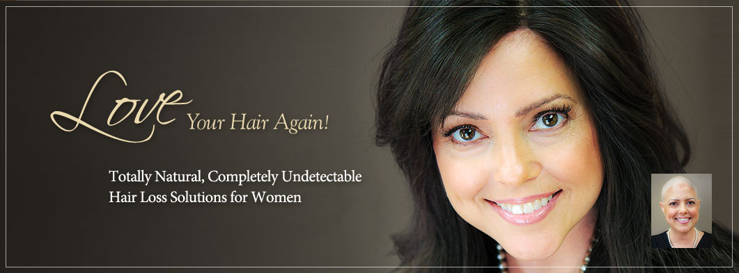Womens hair loss replacement Long Island NY
