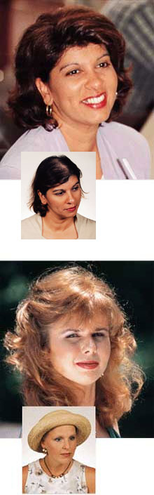 alopecia female thinning hair replacement comack, levittown ny