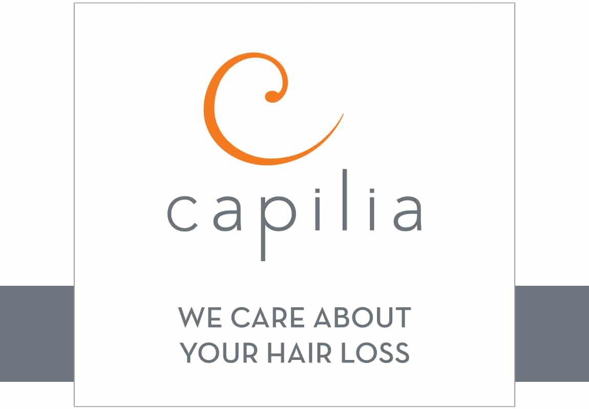 Capilia Hair Treatment Products